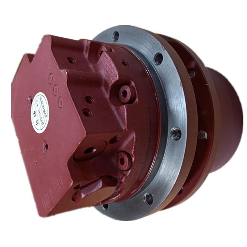 Schaeff HR8A Hydraulic Final Drive Motor