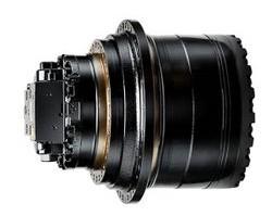 Massey-Ferguson 112197W91 Reman Hydraulic Final Drive Motor