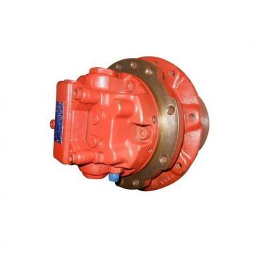 Kato HD250SE Hyaraulic Final Drive Motor