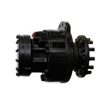 Daewoo 2401-9248 Hydraulic Final Drive Motor