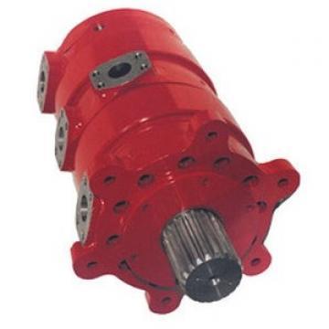 Case CK13 Hydraulic Final Drive Motor