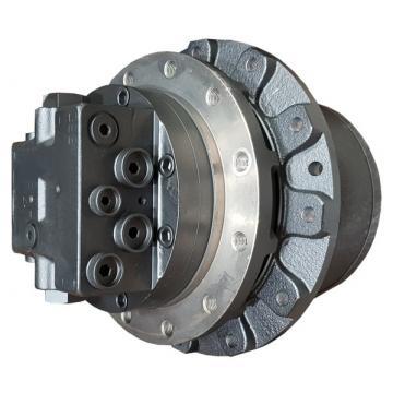 Case 87600262 Reman Hydraulic Final Drive Motor