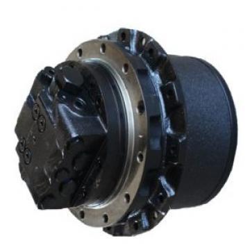 Case CX135SR Hydraulic Final Drive Motor