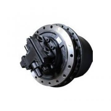 Case 445CT 2-spd RH Hydraulic Final Drive Motor