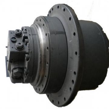 Case CX17B Hydraulic Final Drive Motor
