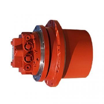 JCB JS220 Hydraulic Final Drive Motor