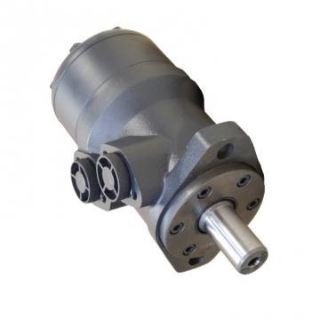 JCB 185 Reman Hydraulic Final Drive Motor