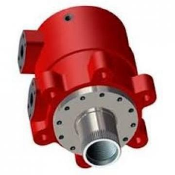 JCB 20/925731 Reman Hydraulic Final Drive Motor