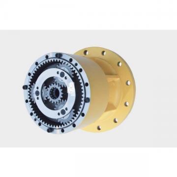 JCB 5027 ZTS Hydraulic Final Drive Motor