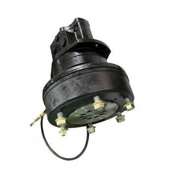 JCB 8080 Aftermarket Hydraulic Final Drive Motor
