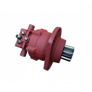JCB 8080 ZTS Eaton Hydraulic Final Drive Motor