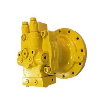 Hitachi 9195040 Hydraulic Fianla Drive Motor