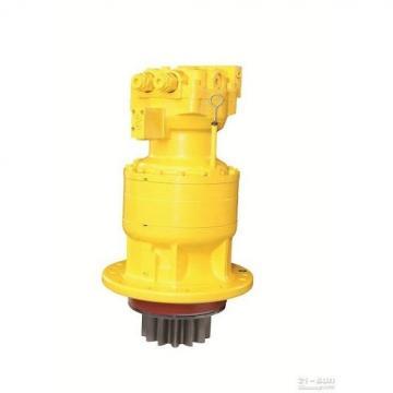Hitachi HMGC16CA Hydraulic Fianla Drive Motor