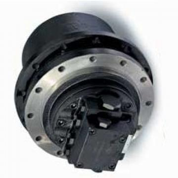 Hitachi ZX35 Hydraulic Fianla Drive Motor