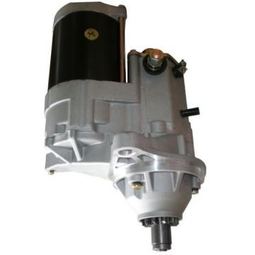 Komatsu D37PX-23 Reman Dozer Travel Motor