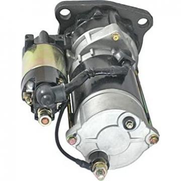 Komatsu D39EX-21 Reman Dozer Travel Motor