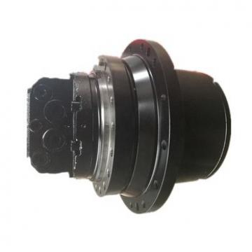 Nabtesco GM05VL-B-18/27-2 Hydraulic Final Drive Motor